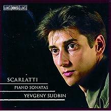Scarlatti, Domenico: Scarlatti, D.: Keyboard Sonata