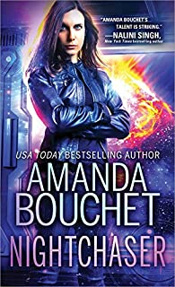 Book Cover: Nightchaser