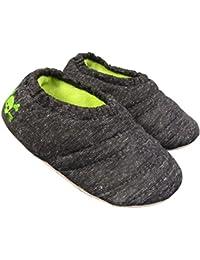 Boy/Little Kid/Toddler's Winter Warm Comfy Indoor Slip-on Slippers Soft Sole