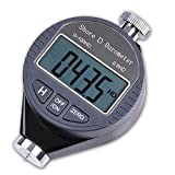 Yescom Digital Shore D Hardness Durometer 100ha