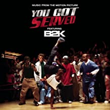"B2K Presents ""You Got Served"" Soundtrack [Clean]"