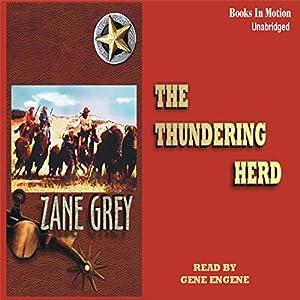 The Thundering Herd Audiobook