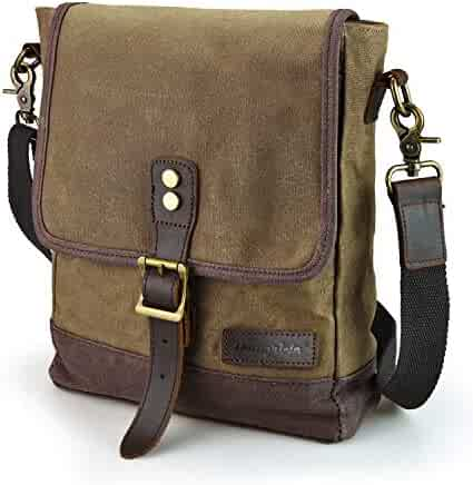 460ac9736fc1 Shopping 1 Star & Up - $25 to $50 - Messenger Bags - Luggage ...