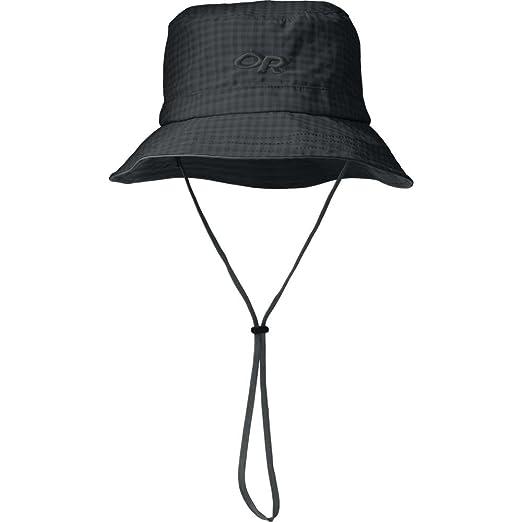 d788437d2a855 Amazon.com  Outdoor Research Lightstorm Bucket Hat  Clothing