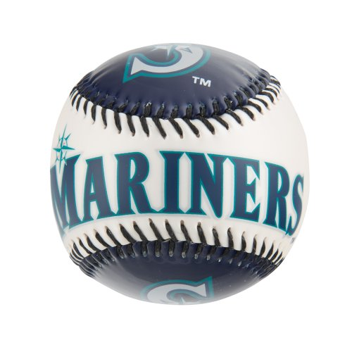 Franklin Sports MLB Seattle Mariners Team Softstrike ()