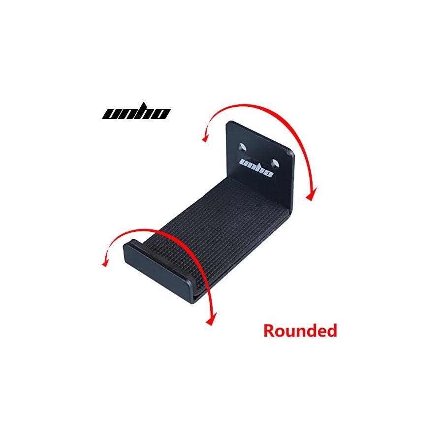 unho Snowboard Snow Board A Couple Aluminium Wall Mounts Holders Protective Lining Snowboard/Surfboard/Wakeboard/Kiteboarding/Longboard/Skateboard/Wakeskate/Skimboard Sliver