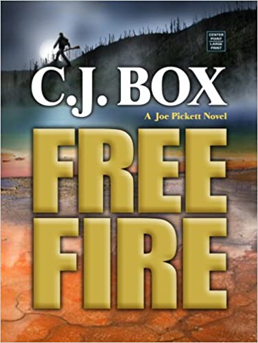 Buy Free Fire (Platinum Mystery Series) Book Online at Low