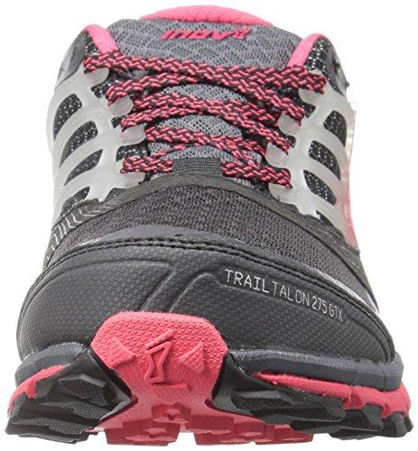 Inov-8 Trailtalon ™ 275 Gtx-u Trail Runner Grigio / Rosa