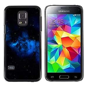 Shell-Star Arte & diseño plástico duro Fundas Cover Cubre Hard Case Cover para Samsung Galaxy S5 Mini / Galaxy S5 Mini Duos / SM-G800 !!!NOT S5 REGULAR! ( Space Planet Galaxy Stars 67 )