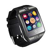 Smart Watch,SUNETLINK Bluetooth Smart Watch Unlocked Watch Cell Phone,SIM 2G GSM With Camera,SIM GSM, Support Sleep Monitor,Push Message,Anti lost etc