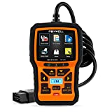 FOXWELL Nt301 Obd2 Code Scanner Universal Car Engine Diagnostic Tool Automotive Fault Code Reader CAN Obd II...