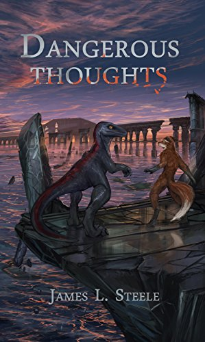 Dangerous Thoughts (Archeons Book 1)