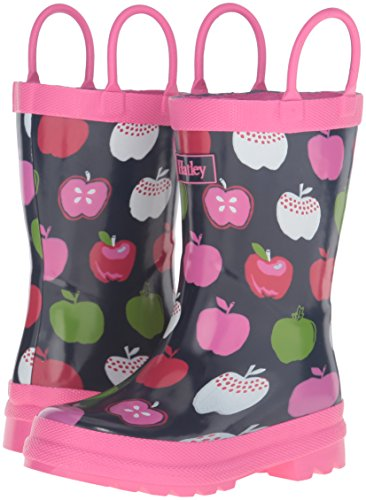 and Apples Rainboots Unicorns Rainbows Hatley Girls' Nordic tx8w4nZq