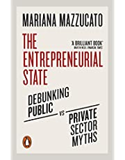 The Entrepreneurial State: Mariana Mazzucato