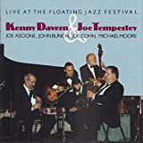 Live at the Floating Jazz Festival