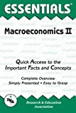 img - for The Essentials of Macroeconomics, Vol. 2 book / textbook / text book