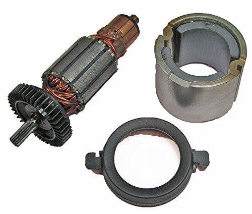 DeWalt DW935/DW937 Saw Replacement Armature & Mag-Ring # (Dewalt Dw935 Power Tool)