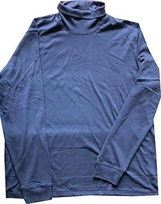 Camiseta con Cuello cisne para Hombre de Eddie Bauer - algodón ...