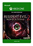 Resident Evil Revelations 2: Deluxe Edition - Xbox One Digital Code