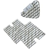 Replace Pad for Shark Genius Series or Intelli-Mop Head Life Away Touch Free Series S6001 35c205cm