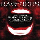 NEW Michael Nyman - Ravenous (CD)