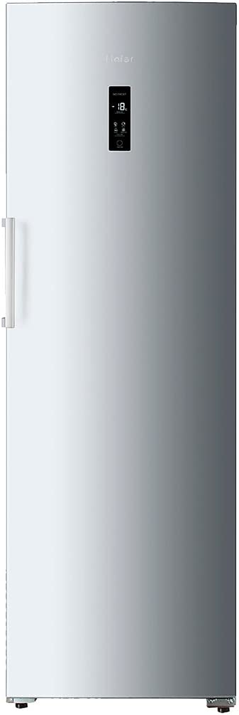 Haier HF-255SAA Vertical Independiente Acero inoxidable 262L a + ...