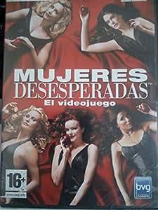 Mujeres Desesperadas - El Videojuego