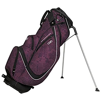 OGIO Golf 2017 Featherlite Luxe Stand Bag