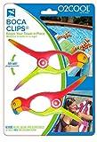 O2COOL BocaClip-Parrot Clip, Universal