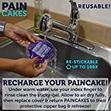 PAINCAKES The Cold Pack That Sticks & Stays in
