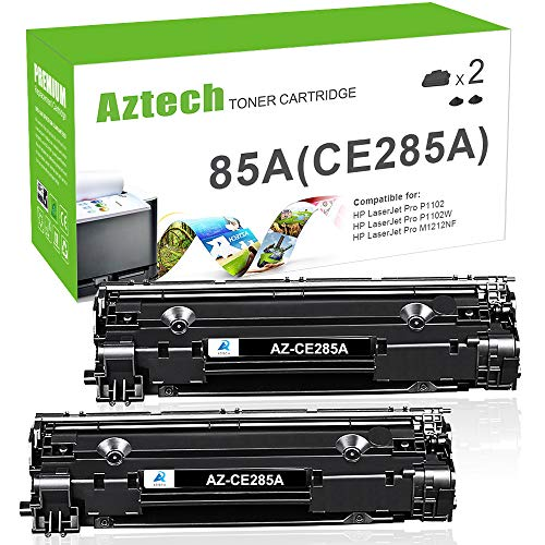 Aztech Compatible Toner Cartridge