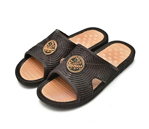 bains 44 W pour Sandals la plateforme de pour extérieur mot antidérapante XY salle hommes sandales maison wSZrqBSI1