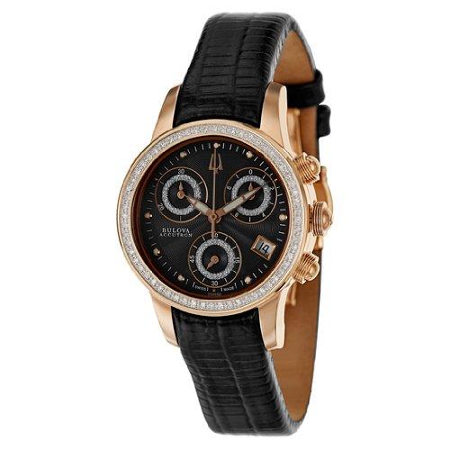Accutron Womens Watch (Bulova Accutron Masella Women's Quartz Watch)