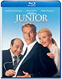 Best Universal Studios Bluray Movies - Junior [Blu-ray] Review