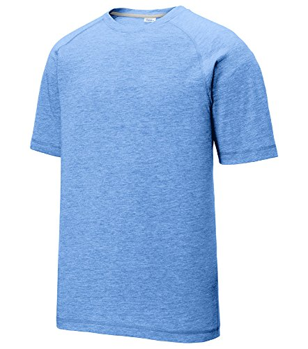 fan products of Opna Men's Athletic Performance Dry Fit Short-Sleeve T-Shirts