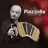 Astor Piazzolla - Tanguisimo