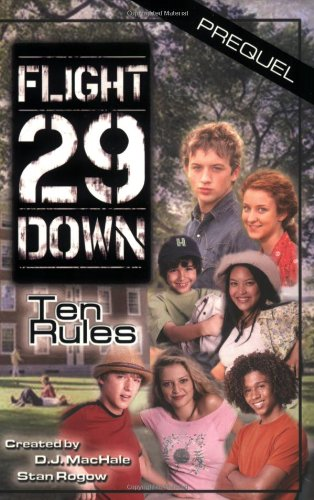 Read Online Ten Rules (Flight 29 Down) PDF