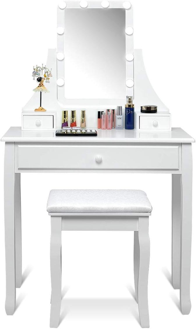 CHARMAID Vanity Set