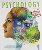 Psychology with DSM5 Update and LaunchPad 6 Month Access Card, Myers, David G., 1464189595