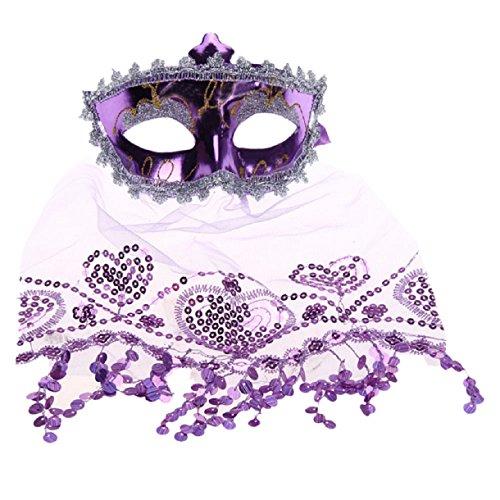 Sannysis Fashion Halloween Party Masquerade product image