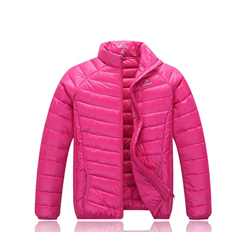 Lemonkids;® Jacket Rosy Down Winter Coat Children Chic Lightweight Pure Green Anoraks rHrPqwCY