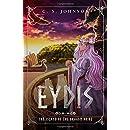Eydis: The Island of the Dragon Bride (The Legend of Eydis)