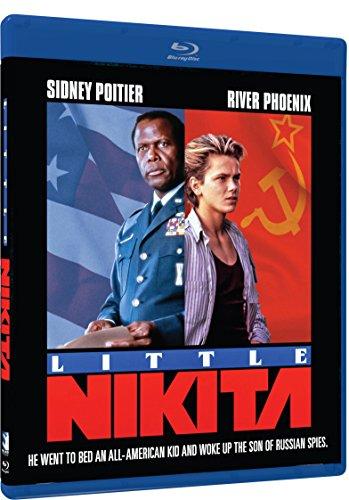 Little Nikita - BD [Blu-ray] ()