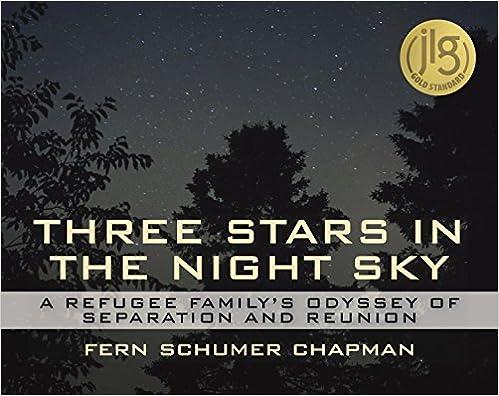 Three Stars Cover Art