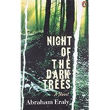 Night of the Dark Tree: A Novel