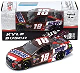 Lionel Racing Kyle Busch 2017 Snickers Rowdy NASCAR Diecast 1:64 Scale