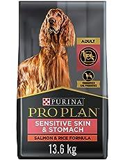 Pro Plan Sensitive Skin & Stomach, Salmon Dry Dog Food 13.6kg