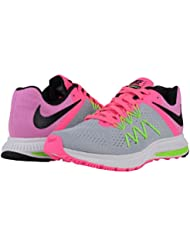Nike Womens Zoom Winflo 3 Running Shoe