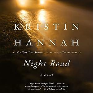 Night Road Audiobook