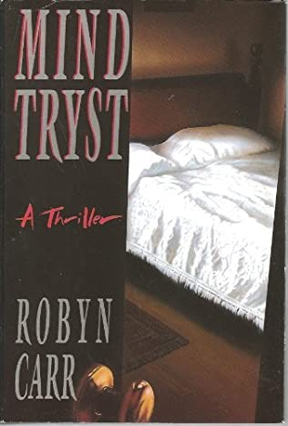 book cover of Mind Tryst